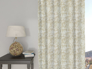 Draperie decorative LONETA - model 368