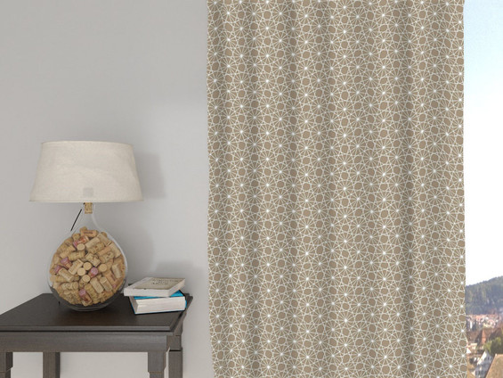 Draperie decorative LONETA - model 299