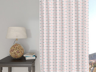 Draperie decorative LONETA - model 367
