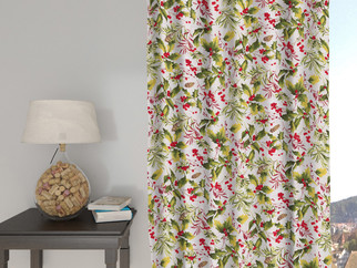 Draperie decorative LONETA - model 242